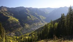 Two Colorado Mountain Towns Among Best Small Cities in the U.S.