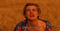 The 12 Stages of Dealing With Leonardo DiCaprio's Engagement ...wtf when did this happen