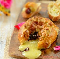 Mother's Day is almost here! And we will celebrate it with a magnific recipe: Romeo and Juliet en Croute or Baked Brie with Guava Paste.