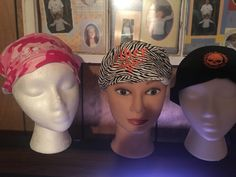 Things I am making now Do Rag, Different Kinds, Motorcycle Trailer, Sewing, Stitching, How To Make, Campaign, Content, Medium