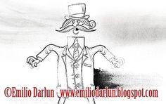 Darlun at work!...terminando un nuevo libro...pronto novedades ;) ©Emilio Darlun - www.emiliodarlun.blogspot.com #Ilustracion #Illustration #IlustracionInfantil #infantil #children #childrenillustration #books #picturebooks