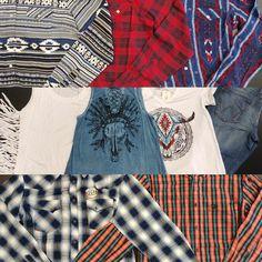 NOUVEAUTÉ WRANGLER arrivées en magasin!  Chemises pour homme et femme, chandails/camisoles pour femme et jeans pour femme également! Camisole, Art, Western Wear, Women's Jeans, Store, Chemises, Man Women, Art Background, Kunst
