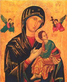 Santa ortodoxa