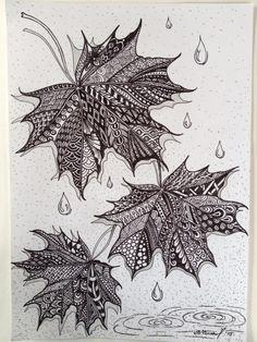 Зентангл, Дудлинг, Зенарт Fountain Pen Drawing, Zen Doodle, Doodle Art, Zentangle Patterns, Zentangles, Zen Art, China Painting, Art Sketchbook, Art Lessons