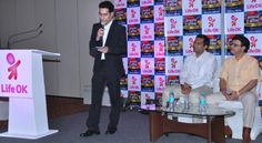Show launch for Life OK