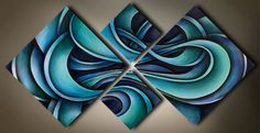 abstract paintings | Abstract Painting (AB000542)