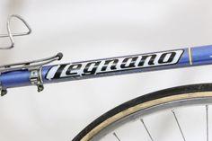 LEGNANO bici corsa epoca eroica Racing bike/Campagnolo Vintage h 60 xl