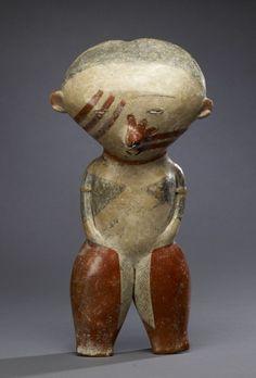 Nayarit, Mexico, 300 BC-AD 200, The Walters Art Museum