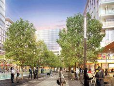 Urban makeover for Energy Corridor with billion-dollar development