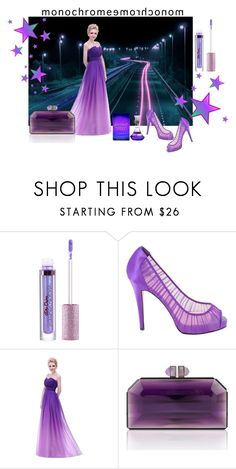 Monochrome Moment by love-kaleidoscope on Polyvore featuring Christian Louboutin
