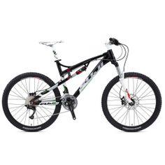 Bicicleta Fuji Outland 2.0 de doble suspensión (R26) | Trimundo  $31500.00