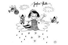Friends of Nitinha - Gabriela Ordenes and her Josefina Knits by good mood factory / Anita Damas, via Flickr