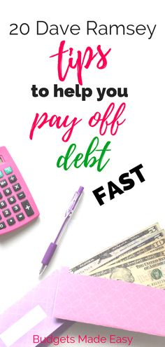 Debt Snowball Calculator, Debt Snowball Worksheet, Pay Debt, Debt Payoff, Making A Budget, Making Ideas, Make Money Today, How To Make Money, Dave Ramsey Debt Snowball
