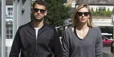 Golden Couple Maria Sharapova And Grigor Dimitrov Split - http://www.movienewsguide.com/golden-couple-maria-sharapova-grigor-dimitrov-split/78152