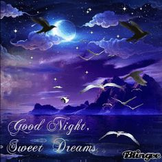 Good night! :-)