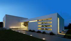 Ammoudi House | Minimalissimo