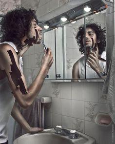 24 Unbelievable Photo Manipulations by Martin De Pasquale - UltraLinx http://minivideocam.com/r/photoedit