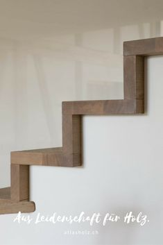 Wooden Stairs, Engineered Wood, Things To Do, Wooden Ladders, Wooden Staircases, Hardwood Stairs, Wood Stairs
