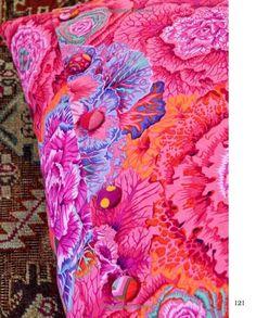 Kaffe Fassett's Brilliant Little Patchworks: 20 stitched and patched projects using Kafe Fassett fabrics: Kaffe Fassett: 9781627107440: Amazon.com: Books