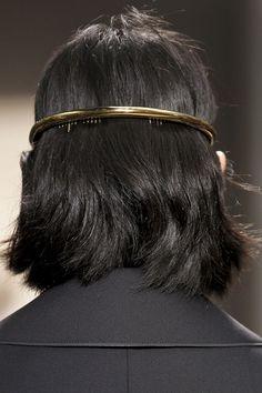 Balenciaga Spring 2013 Ready-to-Wear Collection Slideshow on Style.com