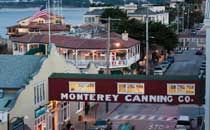 Monterey County Regions - Official Tourism Information