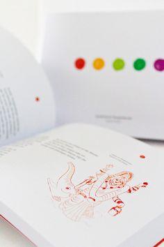 Illustration Ganga/ Designstudy about the Symbols of Bangladesh. Buch über die Symbolwelt Bangladeschs ISBN: 978-3-944334-85-1
