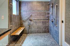Bath Photos UNIVERSAL DESIGN