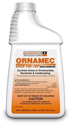 Ornamec Pint Grass Killer *** You can find more details by visiting the image link.
