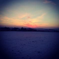 #twilight #sunset #snowandsunset  #snow