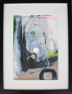 Trine Panum Abstract Painters, Abstract Art, Photography Cheat Sheets, Cool Paintings, Contemporary Paintings, Lovers Art, Les Oeuvres, New Art, Art Projects