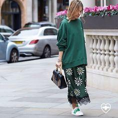 """Dvora på Instagram: """"Xenia • Photo by #Dvora #Fashionistable • www.dvora.photography @xenia_sobchak #XeniaSobchak #LFW #London #AW16 #FashionWeek #StreetStyle #Fashion #Mode #Moda #Style #Chic #StreetFashion #StreetChic #NoFilter #LondonFashionWeek"""""""