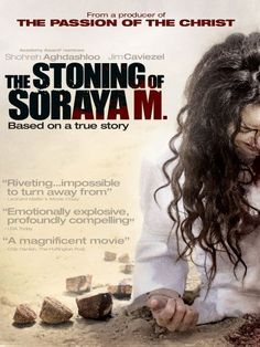 Amazon.com: Stoning Of Soraya M.: Shohreh Aghdashloo, Mozhan Marno, James Caviezel, Navid Negahban: Movies & TV