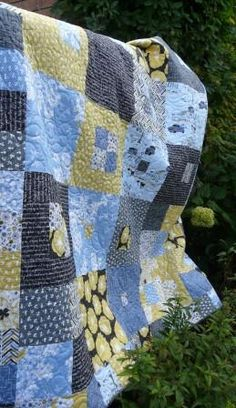 madrona-road by Mad About Patchwork