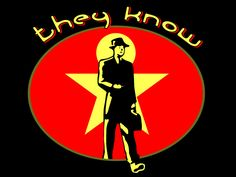 Check out THEY KNOW on ReverbNation and now on Jam City America Radio.