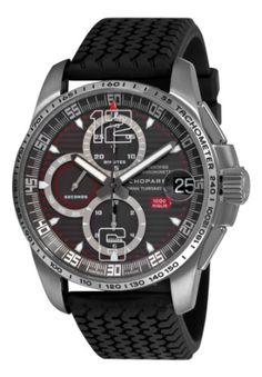 Chopard Men's 168459-3005 Mille Miglia GT XL 2009 Titanium Limited Edition Chrono Grey Dial Watch Chopard http://www.amazon.com/dp/B002L9OM8E/ref=cm_sw_r_pi_dp_1-uwub0XPBK6K