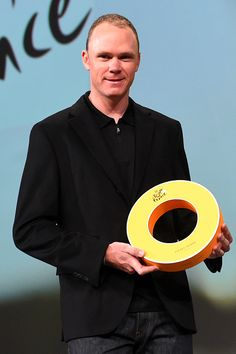 104th Tour de France 2017 / Presentation Chris FROOME Le Palais des Congres / Presentation TDF / ©Tim De WaeleLC/Tim De Waele/Corbis via Getty Images