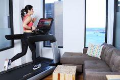 Fitness startup Studio is bringing its audio running classes to Life Fitness treadmills