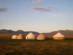 Bildergebnis für Kasachstan Jurte