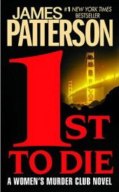 Anything James Patterson
