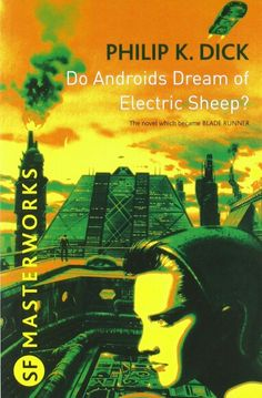 """Do Androids Dream of Electric Sheep?  One thing which I have found during doing my resarch wad that Ridley Scott didn't read the book on which it's wholr film is based on.  Blade Runneris loosely based onDo Androids Dream of Electric Sheep?by legendary sci-fi author Philip K. Dick. Not only Blade Runner was base on this author books. This is one of over a dozen movies based on his works. ButScott didnt read the book before making the movie. Scott sayd """"I actually couldn't get into it. I…"""