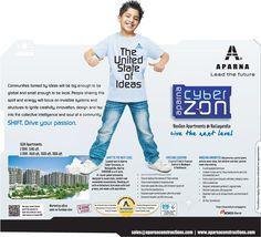Aparna CyberZon
