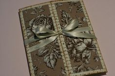 Please scroll down for pictures and step-by-step instructions for all of my homemade card projects. Experiment with various scrapbook pape. Paper Cards, Folded Cards, Diy Cards, Valentines Dyi, Mothers Day Crafts, Card Tutorials, Pretty Cards, Sympathy Cards, Creative Cards