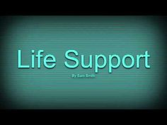 Sam Smith-Life Support