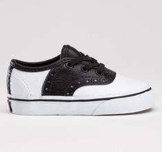 vans spectator shoes