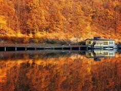 Autumn Mirror pt.IV. by realityDream on deviantART