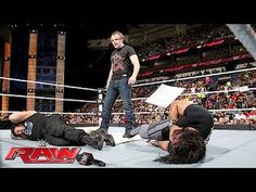 WWE RAW 27th June 2016 Highlights - Monday Night RAW 27/6/16 Highlights