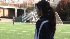 Fresh Faces of Reign FC: Nahomi Kawasumi