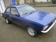 1978 Opel Kadett C 1.2