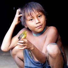 2 February-Yanomami-Brazil-2011-©-Luigi-Repetto