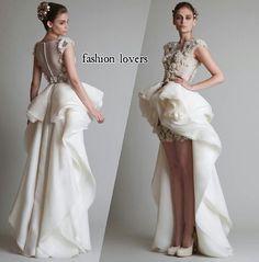 ideal brides gown